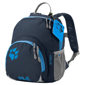 Jack Wolfskin Buttercup Backpack Kids night blue